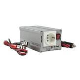 HQ Wechselrichter, 12V auf 230V, 300W, mit USB Port -
