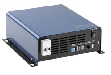 IVT 430103 Digitaler Sinus-Spannungswandler DSW600-12V -