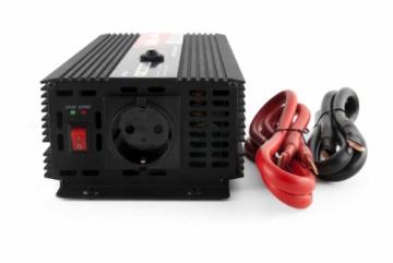 Sinus Spannungswandler 1000W 12v-220v von Adaptoo. -