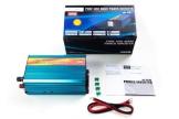 Spannungswandler Sinus 1000 Watt 12-230V -