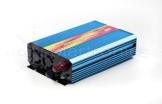 Spannungswandler Sinus 600 Watt 12-230V -
